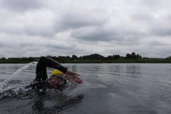 From Runner To Triathlete: Swim Training
