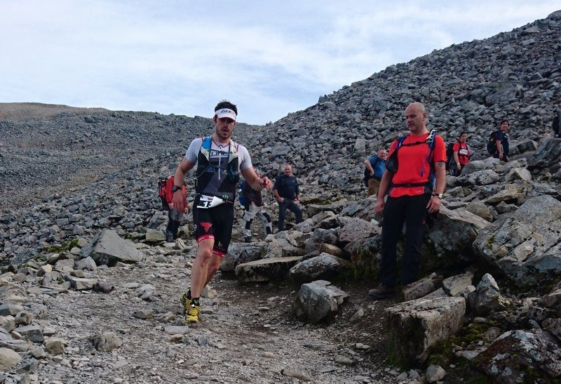 2016 Winner Chris Stirling's Race Report