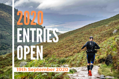 2020 ENTRIES OPEN